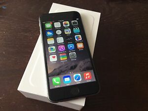 iPhone 6 128GB Space Grey + Free Case in Good Condition Cranbourne West Casey Area Preview
