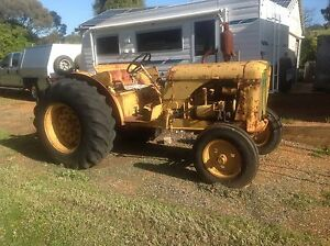 Tractor For Sale Lower Chittering Chittering Area Preview
