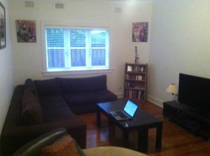 Large Room in beautiful 2 bed apartment for rent North Bondi Eastern Suburbs Preview