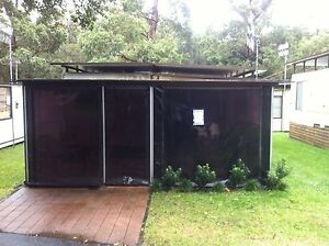 On site caravan Cronulla Sutherland Area Preview