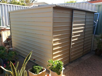 garden shed - Garden Sheds Joondalup