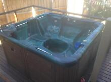 Outdoor Spa 4-5 person Wonga Park Manningham Area Preview