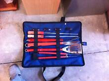Brand New Barbecue Utensils / Tools Homebush Strathfield Area Preview