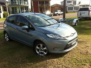 Ford Fiesta 2009 - Immaculate & Reliable Belmont North Lake Macquarie Area Preview