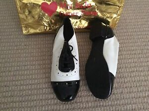 Rock and Roll Dance Shoes size 7-8 never worn Medowie Port Stephens Area Preview