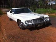 Cadillac 1973 Deville RIGHT HAND DRIVE!!! Mount Helena Mundaring Area Preview