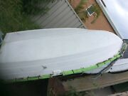 8 foot white Fibreglass dinghy or tender Soldiers Point Port Stephens Area Preview