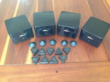 2 sets of Stein Music H2 Harmonisers and Magic Stones & Diamonds Killara Ku-ring-gai Area Preview
