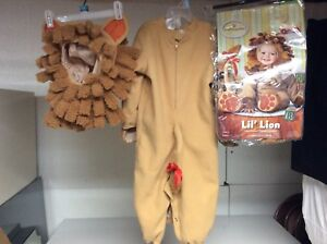 Costume Halloween fille ou garcon (450-374-5405)