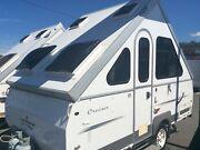 Avan Caravan 07. Cruiser Launceston Launceston Area Preview