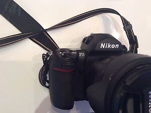 Nikon F6 - Mint Condition Woronora Sutherland Area Preview