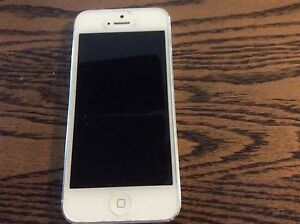 iPhone 5 16GB (Telus)