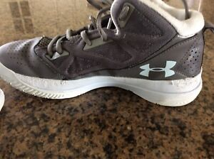 2536b74ad323 WOMEN S UNDER ARMOUR BASKETBALL SHOES