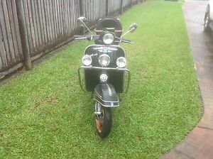 1966 Vespa For Sale Mount Sheridan Cairns City Preview