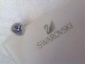 Genuine Swarovski ring Nairne Mount Barker Area Preview