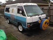 Campervan For Sale Crib Point Mornington Peninsula Preview