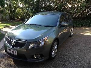 2013 Holden Cruze Hatchback Albany Creek Brisbane North East Preview