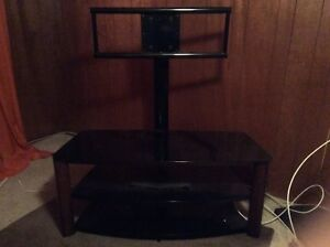 TV Stand only 1 ; will sell for § 75.00; contact 807 356-3275
