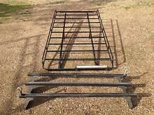 Tradies Roof Rack Evansford Pyrenees Area Preview