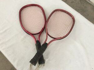 Two Rackets
