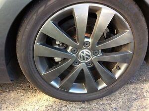 Volkswagen Jetta Ryde Ryde Area Preview