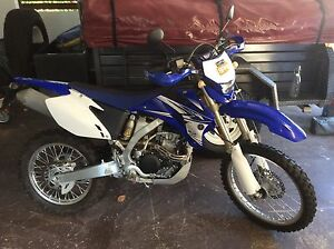 2011 WR250F - Immaculate condition, extremely low kms, extras Bayview Heights Cairns City Preview