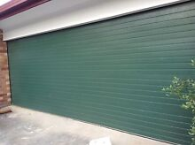 Double garage door with two remotes Armidale City Preview