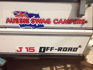 Aussie Swag Campers Port Pirie South Port Pirie City Preview