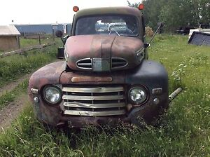 1948 Mercury pickup M 47
