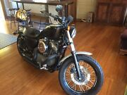 Harley nightster 1200 injected swap trade ls1 wagon  ski boat Beenleigh Logan Area Preview