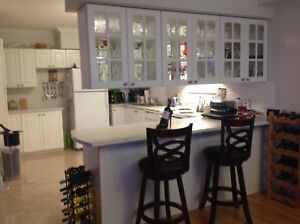 Lovely one bedroom apartment to sublet for August and September