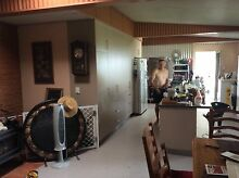 Mature person to share house Bundaberg North Bundaberg City Preview