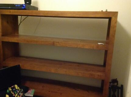 Amazing! Handmade shelves simply can't take them with me:( Randwick Eastern Suburbs Preview
