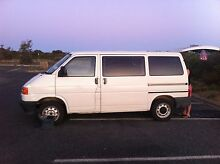Volkswagon Campervan for sale, 5 MONTHS REGO Parramatta Park Cairns City Preview