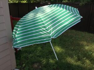 Parasol de plage