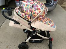 Stroller/pram Brinsmead Cairns City Preview