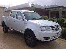 2015 Tata Xenon Ute Secret Harbour Rockingham Area Preview