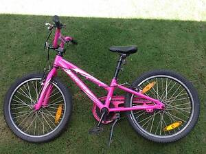 Girls Bicycle Pittsworth Toowoomba Surrounds Preview