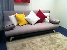 lounge sofabed Chatswood Willoughby Area Preview