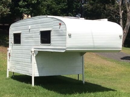 Slide on Camper East Coraki Richmond Valley Preview