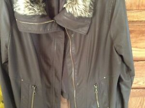Waist Length Fall Jacket