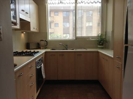 Two bedroom unit for private sale in Lane Cove