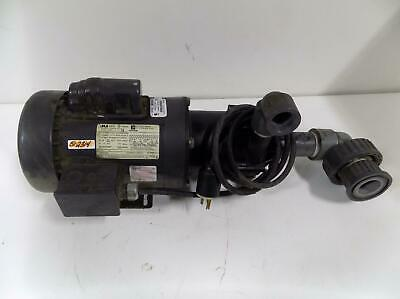 Emerson Commercial Duty Pump Motor 979450