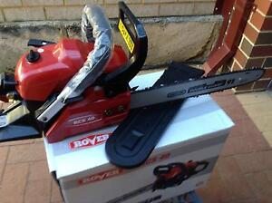 (New)ROVER  RCS40. CHAINSAW Darch Wanneroo Area Preview