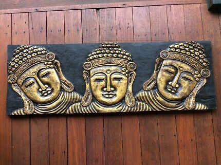 Balinese wall art | Decorative Accessories | Gumtree Australia ...