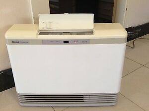 Rinnai convector 516tr natural gas heater Banksia Rockdale Area Preview