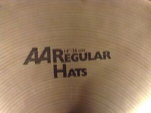 AWESOME AA REGULAR HATS