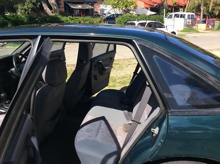 1995 Holden Commodore Sedan Medina Kwinana Area Preview