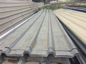 METAL TRIM DECK ZINC ROOFING