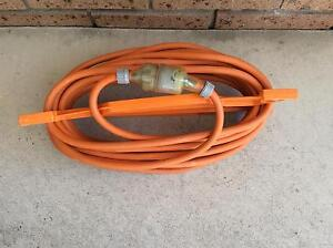 Heavy duty 15 amp 10m extension lead Baulkham Hills The Hills District Preview